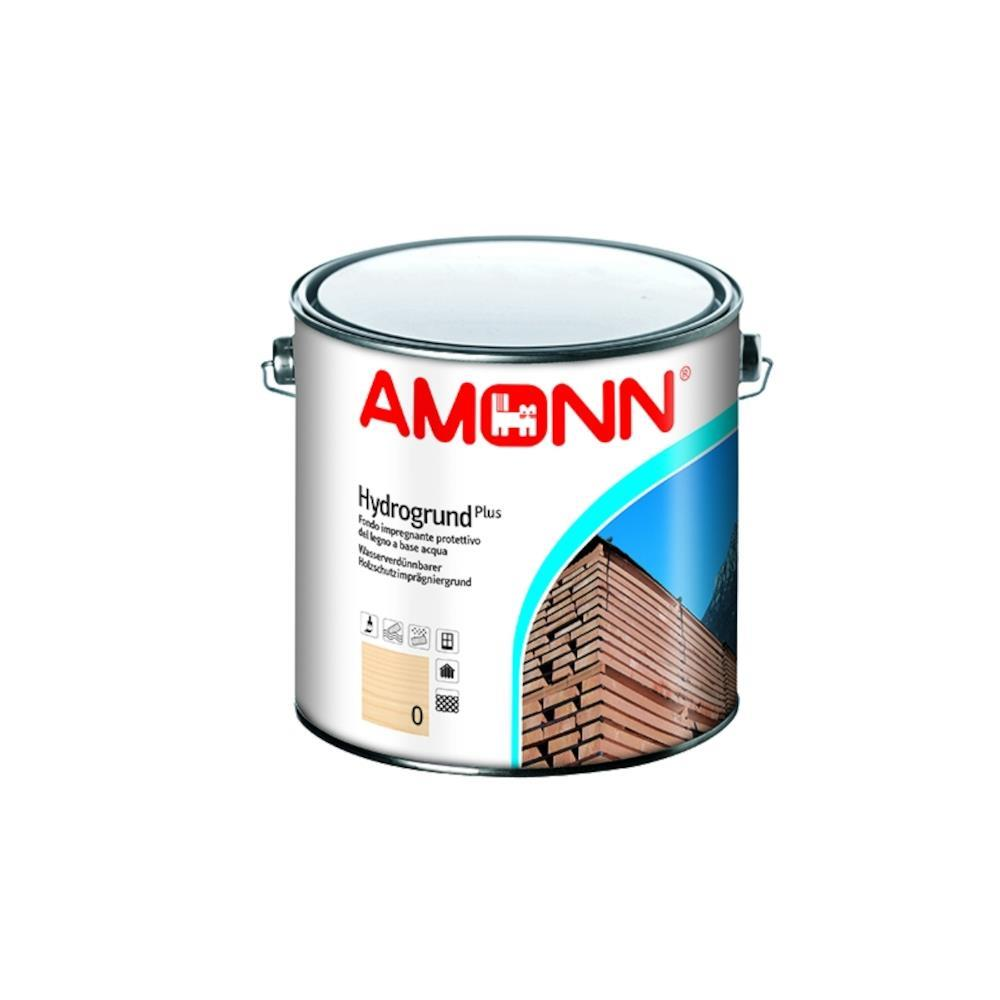Amonn - Hydroground Plus fondo inmpregnante a base acqua