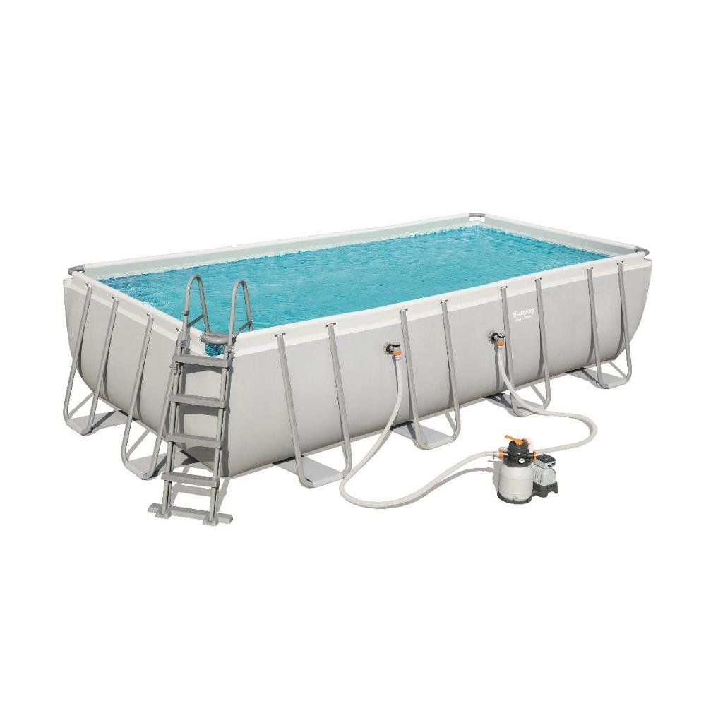 Bestway Piscina Power Steel 56466 2