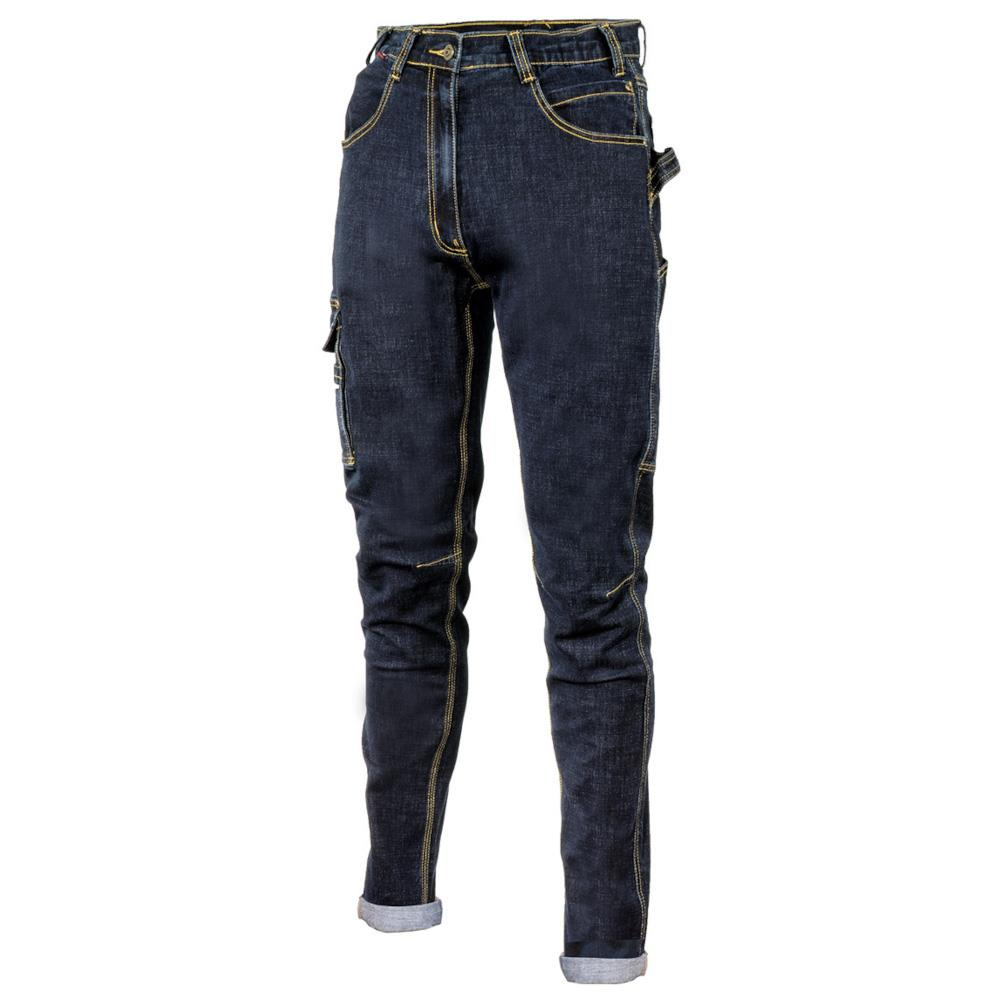 Cofra pantalone jeans Cabries r