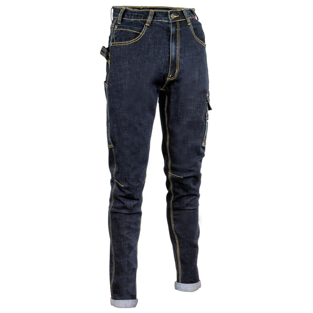 Cofra pantalone jeans Cabries