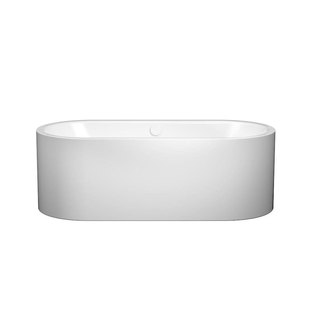 Outlet - Vasca centro dual oval Kaldewei a soli 1000€