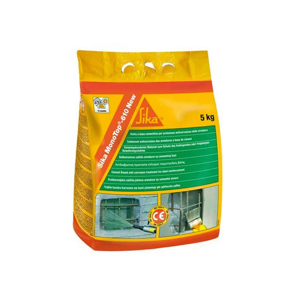 Sika MonoTop®-610 New  5 kg