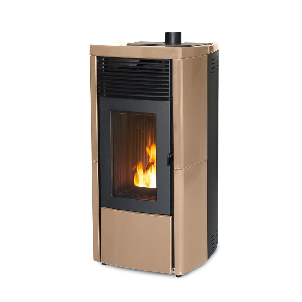 MCZ Stufa a Pellet Star Comfort Air 10 kW