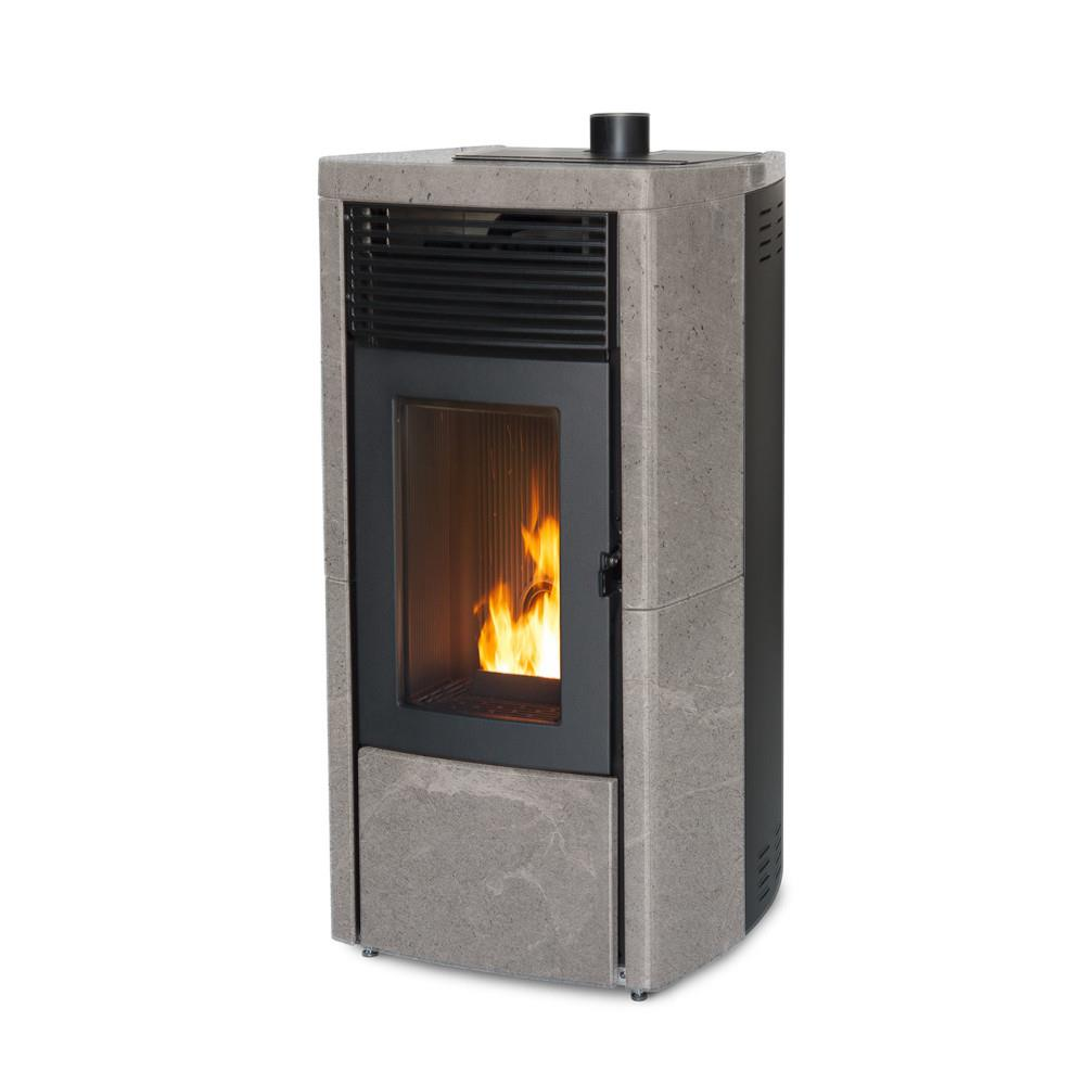 MCZ Stufa a Pellet Star Air 8.1 kW